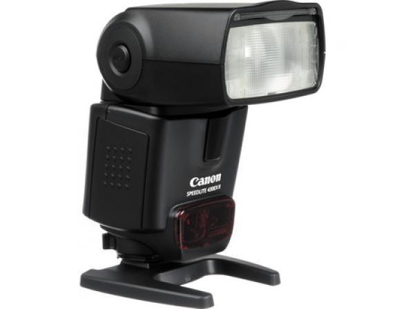 Вспышка Canon Speedlite 430EX II
