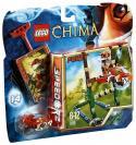 Конструктор LEGO Legends Of Chima [70111]