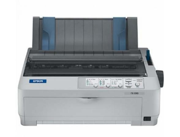 Принтер матричный Epson FX-890