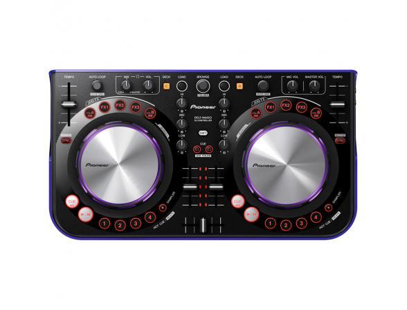 DJ-контролер Pioneer DDJ-WEGO-V
