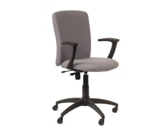 Кресло BURO CH-470AXSN/Grey