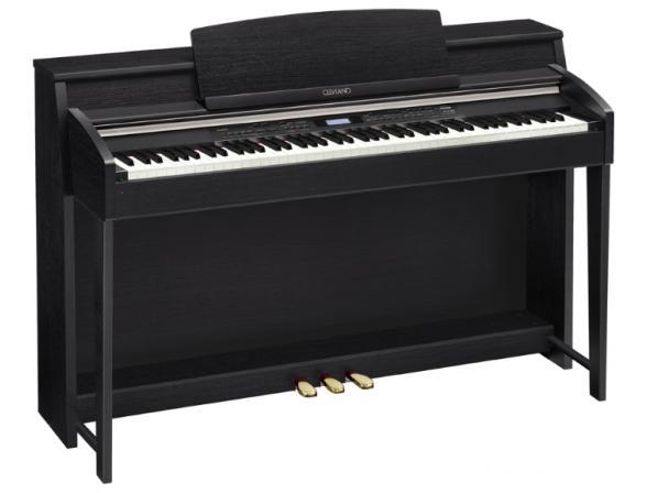 Цифровое фортепиано Casio Celviano AP-620BK