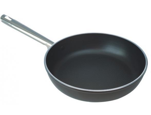 Сковорода Regent Inox TESORO 93-AL-TE-1-24