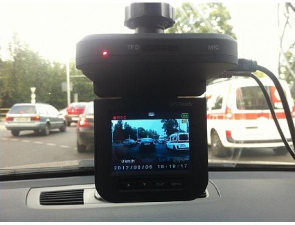 Видеорегистратор Street Storm CVR-70HDi
