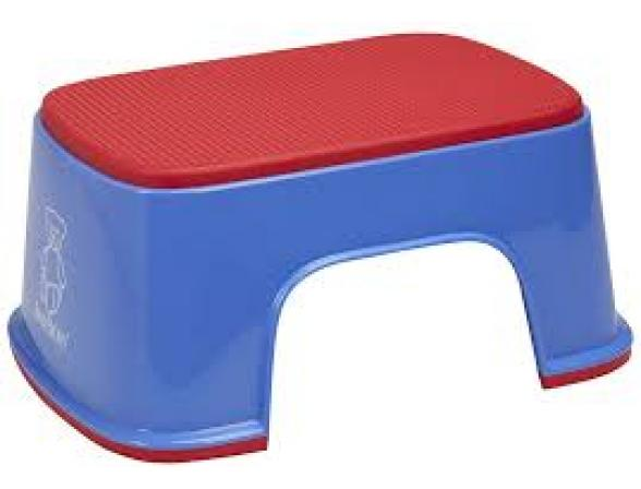 Подставка-возвышение для ребенка BabyBjorn Safe Step 0611.15
