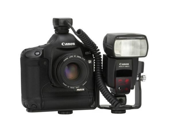 Держатель для вспышки Canon SB-E2