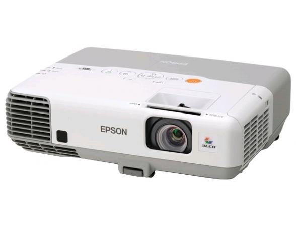 Проектор Epson EB-905V11H387040