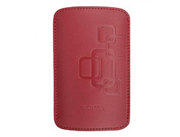 Чехол Nokia CP-342, Red