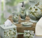 Дозатор для жидкого мыла AVANTI Garden Images