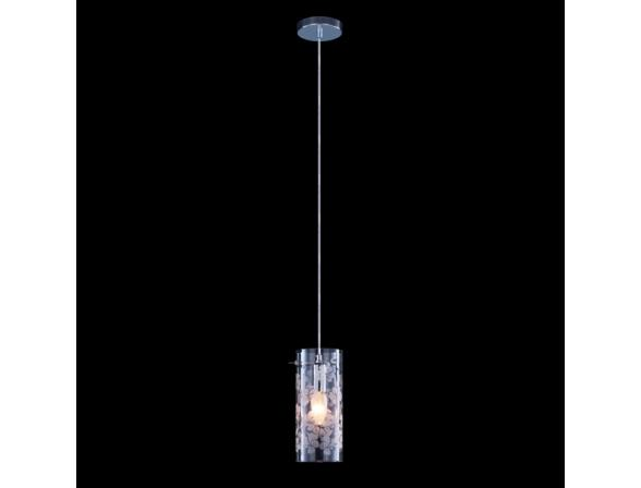 Светильник подвесной Eurosvet 1676/1 хром*