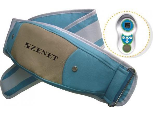 Массажный пояс ZENET TL-2005L-E