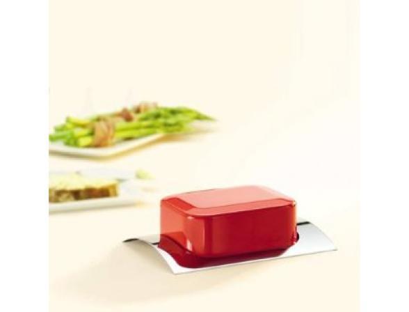 Маслёнка красная Wesco 322714-02