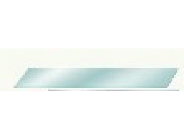 Полка Imagolux (стекло)50x14см (720514)