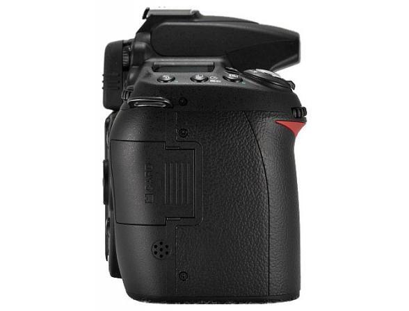 Зеркальный фотоаппарат Nikon D90 body