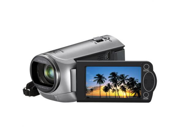 Видеокамера Panasonic HC-V110