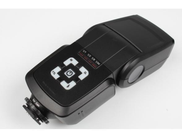 Вспышка Metz 44AF-1 digital Canon