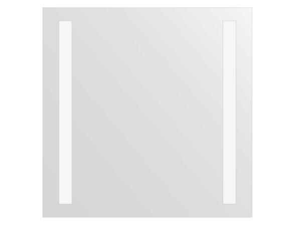 Зеркало с подсветкой FBS CZ 0905