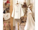 Комплект детских полотенец ECOTTON 100% Organik Little Pink Bear