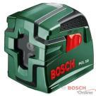 Нивелир лазерный Bosch PCL 10 (0.603.008.120)