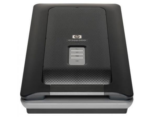 Сканер планшетный HP ScanJet G4050