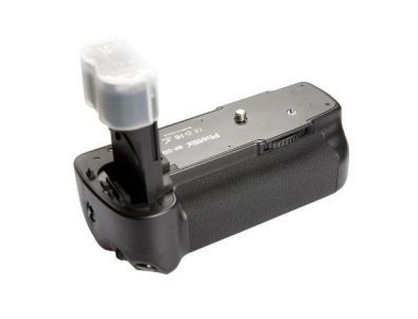 Батарейная ручка Phottix BP-5D II  (Canon BG-E6)