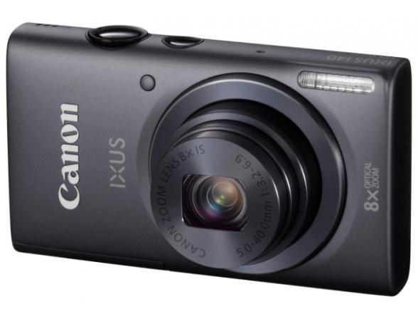 Цифровой фотоаппарат Canon Digital IXUS 140