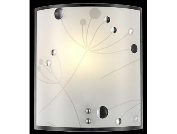 Светильник настенный Eurosvet EU-3763 3763/1 CHROME