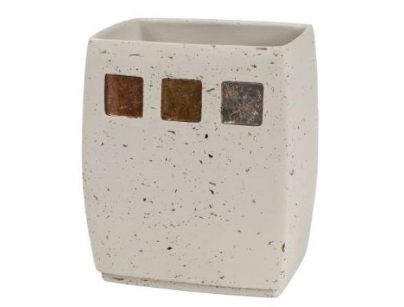 Корзина для мусора Creative Bath Mosaic Mosaic