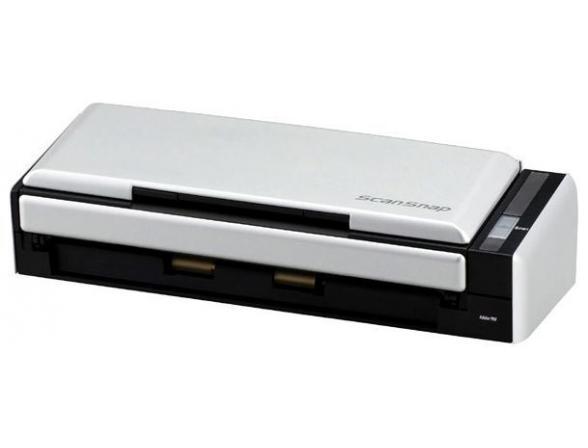 Сканер для документов Fujitsu ScanSnap S1300