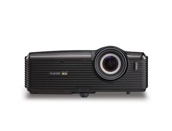 Проектор ViewSonic Pro8400