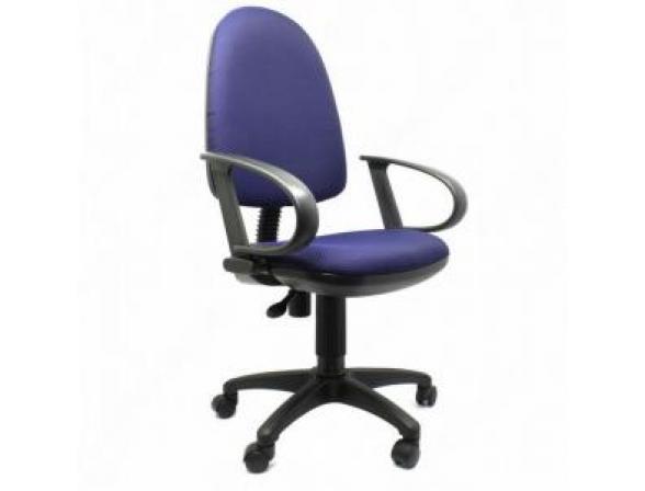 Кресло BURO CH-300AXSN/#Blue