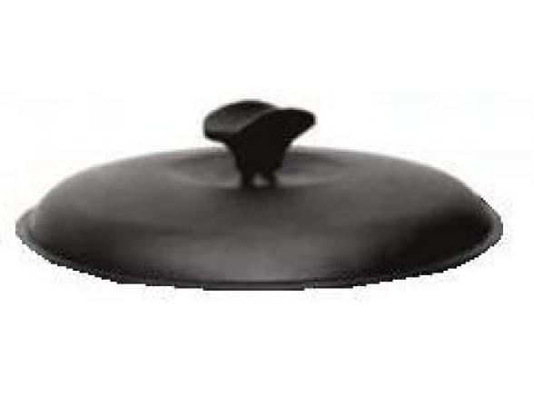 Крышка чугунная СИТОН 30см эмаль