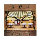 Часы De Torre настольные «» 15 см BM04