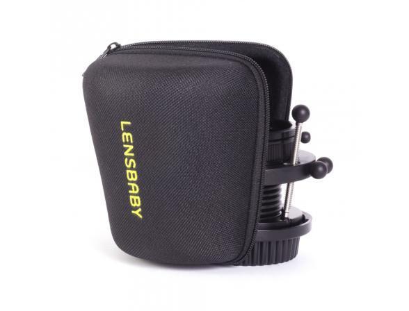 Чехол Lensbaby Lens Case для Control Freak lenses