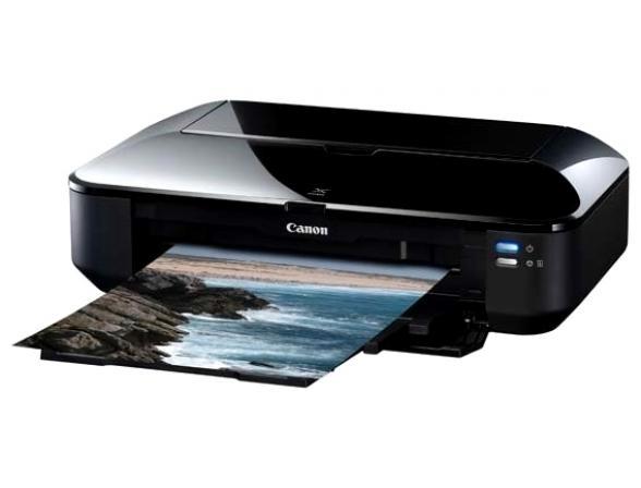 Принтер струйный Canon PIXMA iX6540