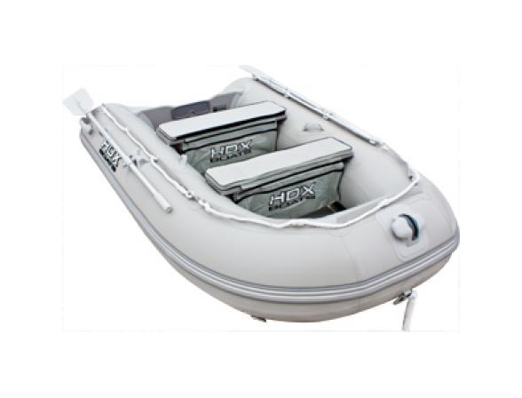 Лодка надувная HDX Oxygen 280 AL