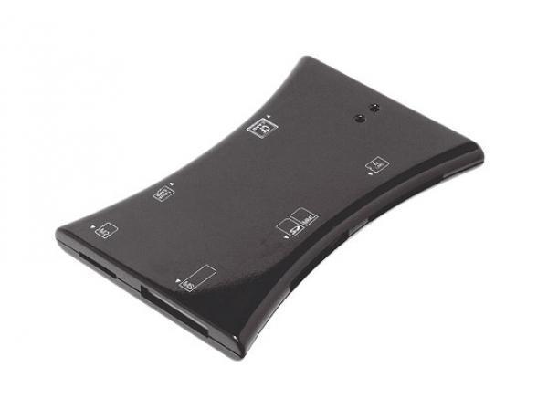 Картридер USB 2.0 Konoos UK-14