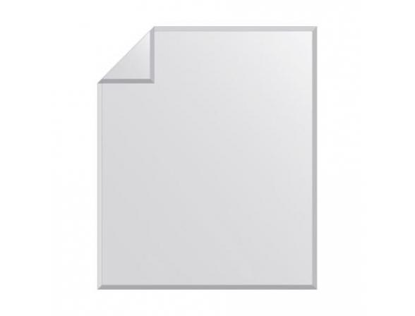 Зеркало FBS Decora CZ 0808 (50x60 см)