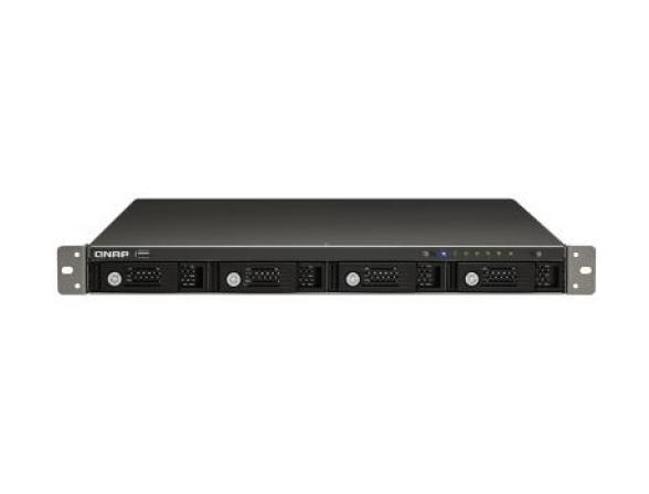 Сетевой накопитель Qnap TS-459U-SP+