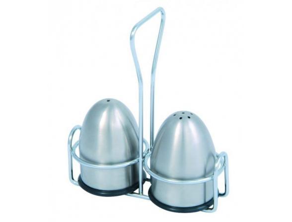 Набор солонка+перечница Regent Inox Aroma 93-DE-AR-14