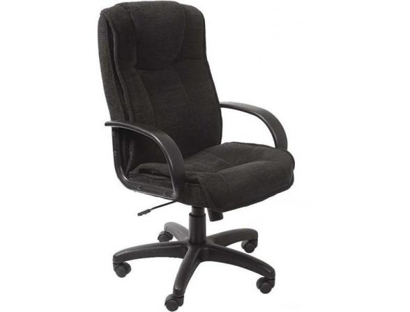 Кресло руководителя BURO CH-838AXSN/B