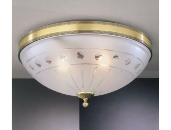 Светильник потолочный Reccagni Angelo 4650-3PL
