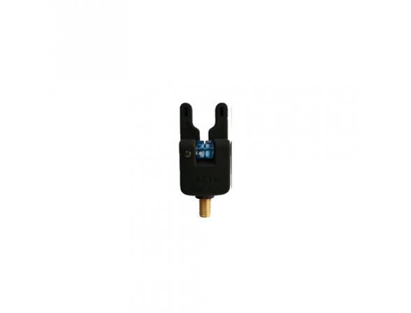 Электронный сигнализатор поклевки GARDNER BLACK TLB Blue BTLCOMB