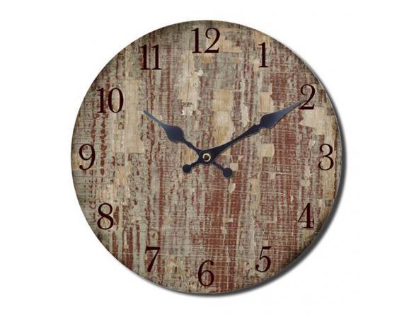 Часы настенные De Torre ED07