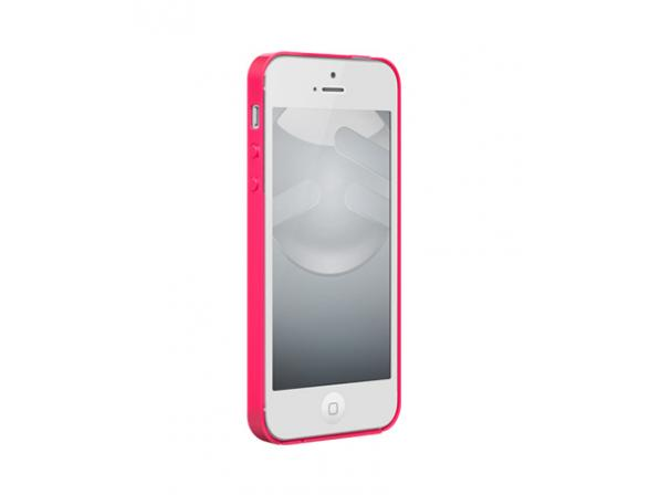 Чехол SwitchEasy для iPhone 5 NUDE