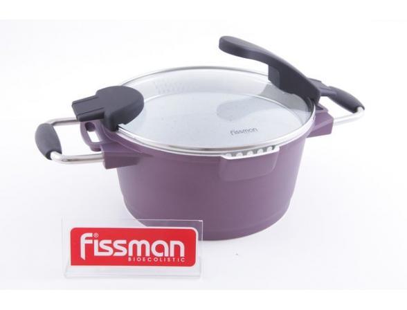 Кастрюля Fissman SIROCCO 4564