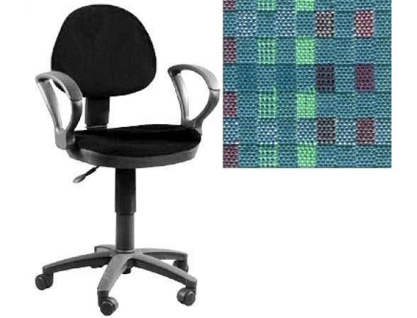 Кресло BURO CH-G318AXN/Lcheck