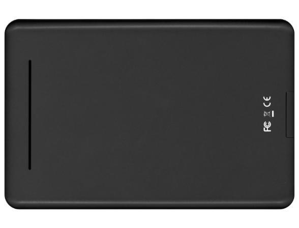 Электронная книга IconBit HDB700LED 8GB, черный
