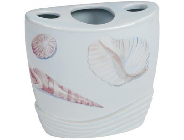 Стакан для зубных щеток Creative Bath Breezy Point BZY60BLU*