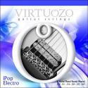 Набор 6 струн для гитары электрик VIRTUOZO 00093 iPOP ELECTRO